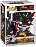 Funko POP Marvel: Max Venom S3 - Doctor Strange - FUNKO