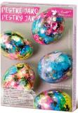 Sada k dekorování vajíček - pestré jaro - Anděl Přerov