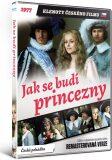 Jak se budí princezny (remasterovaná verze) - MagicBox