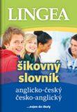 Anglicko-český česko-anglický šikovný slovník - kolektiv autorů,