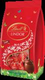 Lindor Small Eggs Milk Bag 180g - Lindt
