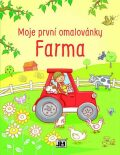 Farma Moje První omalovánky - Kolektiv