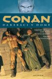Conan Darebáci v domě - Robert E. Howard
