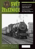 Svět velké i malé železnice 73 - (1/2020) - kolektiv autorů