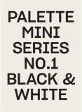 Palette Mini Series 01: Black & White - Victionary