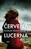 Červená lucerna - Graham Masterton
