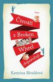 Čtenáři z Broken Wheel doporučují - Katarina Bivaldová