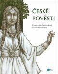 České pověsti - Daisy Mrázková