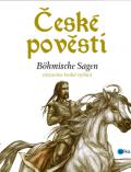 České pověsti – němčina - Eva Mrázková, ...