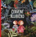 Červené klubíčko - Irena Hejdová