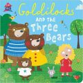 Goldilocks and the Three Bears - Clare Fennell