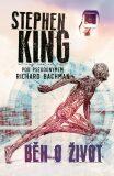 Běh o život - Stephen King
