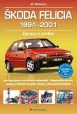 Škoda Felicia 1994-2001 - Jiří Schwarz