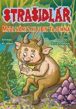 Strašidlář - Mezi námi z hlubin tajemna - Zdeňka Študlarová, ...