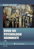 Úvod do psychologie osobnosti - Panajotis Cakirpaloglu