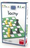 Šachy Cestovní hra - Dino Toys