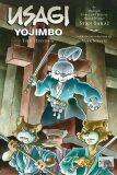 Usagi Yojimbo Skrytí - Stan Sakai
