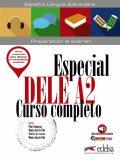 Especial DELE A2 Curso completo+CD - ...
