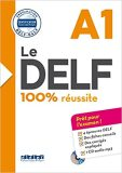 Le DELF A1 100% réussite - Préparation DELF-DALF + CD - Boyer-Dalat Martine, ...