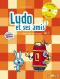 Ludo et ses amis 1 A1.1 code - Carte de téléchargement - Corinne Marchois, ...