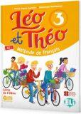 Léo et Théo 3 Livre de l'éleve - Dominique Guillemant, ...