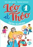 Léo et Théo 1 Cartes illustrées - Dominique Guillemant, ...