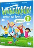 Wunderbar! 1 - Kursbuch - Dominique Guillemant, ...