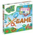 Sport&Fun X-Game - Alexander