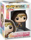 Funko POP! Wonder Woman 1984 - Wonder Woman (Flying) - FUNKO