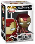 Funko POP Marvel: Avengers Game - Iron Man (Stark Tech Suit) - FUNKO