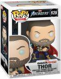 Funko POP Marvel: Avengers Game - Thor (Stark Tech Suit) - neuveden