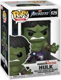 Funko POP Marvel: Avengers Game - Hulk (Stark Tech Suit) - FUNKO
