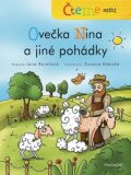 Čteme sami - Ovečka Nina a jiné pohádky - Jana Burešová
