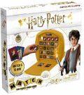 Hra Match: Harry Potter White - neuveden