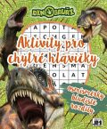 Aktivity pro chytré hlavičky - Dinosauři - neuveden