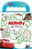 Aktivity na cesty - Auta - JRK Kladno