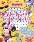 Aktivity pro chytré hlavičky - Minnie - JRK Kladno