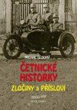 Četnické historky - Michal Dlouhý