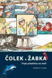Čolek a Žabka - Vladimír Cvrček