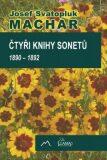 Čtyři knihy sonetů - Josef Svatopluk Machar