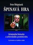Špinavá hra - Petr Štěpánek