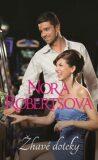 Žhavé doteky - Nora Robertsová