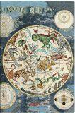 Diář Celestial Planisphere 2021 HOR -