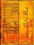 Diář Bach, Cantata BWV 112 2021 VER - paperblanks