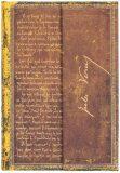 PB Zápisník Verne, Around the World Mini nelink. - paperblanks