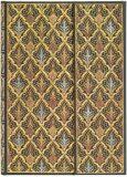 Paperblanks Zápisník Destiny Midi nelinkovaný - paperblanks