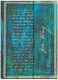 PB Zápisník Verne, Twenty Thousand Leagues Midi nelink. - paperblanks