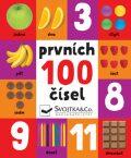 Prvních 100 čísel - Svojtka