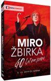 Miro Žbirka: 40 let na scéně - Miroslav Žbirka