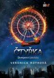Čtyřka - Divergentní povídky - Veronica Roth